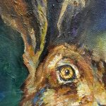 Fine Art Hare