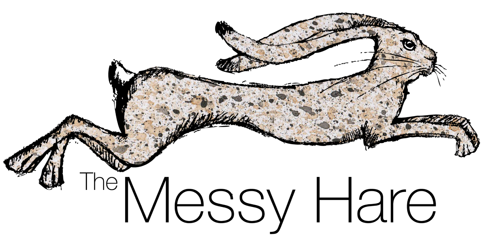 The Messy Hare Gallery & Coffee Shop